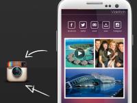 دانلود برنامه Vidstitch Pro - Video Collage v1.4 اندروید