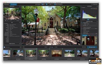 دانلود DxO Optics Pro 11.3.1 - افزایش کیفیت عکس های دیجیتال