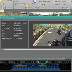 دانلود CyberLink MediaShow Ultra 6.0.12916 - مدیریت فایل های تصویری