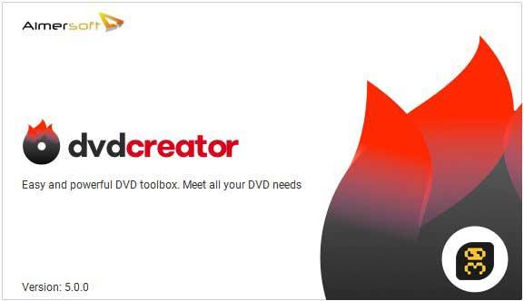 دانلود Aimersoft DVD Creator 6.2.6.141 – نرم افزار تبدیل فیلم به DVD