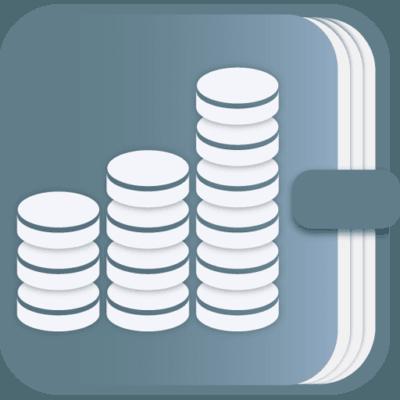 دانلود My Budget Book v8.4 – برنامه مدیریت امور مالی اندروید