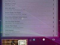 دانلود برنامه موزیک پلیر Music Player (Remix) v1.5.1 اندروید