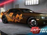 دانلود بازی رالی آنلاین Nitro Nation Online 5.9.7 - نیترو اندروید