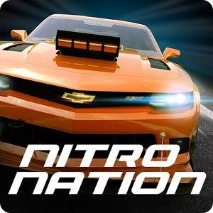 دانلود بازی رالی آنلاین Nitro Nation Online 5.5 – نیترو اندروید