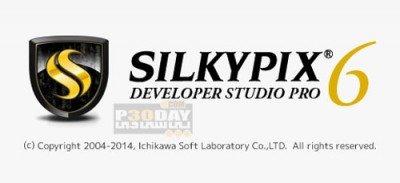 ویرایش حرفه ای عکس SILKYPIX Developer Studio Pro 6.0.6.0 Final