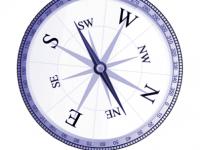 دانلود برنامه قطب نما Smart Compass Pro v2.5.7 اندروید