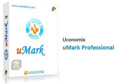 دانلود Uconomix uMark 6.2 – ایجاد واترمارک در تصاویر