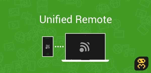 دانلود Unified Remote Full v3.17.0 b317001 - برنامه کنترل کامپیوتر برای اندروید