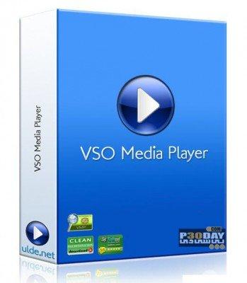 دانلود پخش کننده فیلم ها VSO Media Player 1.4.2.482