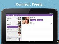 دانلود Viber v12.8.0.19 - دانلود اخرین ورژن وایبر اندروید