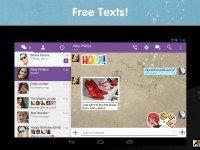 Viber 7.9.2.10 - دانلود اخرین ورژن وایبر اندروید