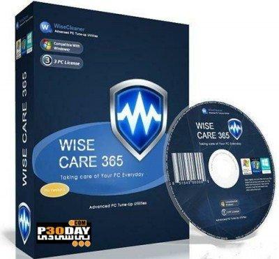 دانلود Wise Care 365 Pro 4.42 - بهینه سازی سیستم