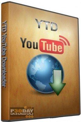 دانلود ویدیوهای YouTube با YTD Video Downloader Pro 4.8.1.0