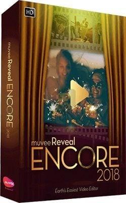 دانلود muvee Reveal Encore 13.0.0 - ساخت ویدیوهای خانگی