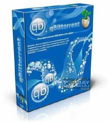 دانلود qBittorrent 4.3.5 – دانلود از تورنت با برنامه کیوبیت