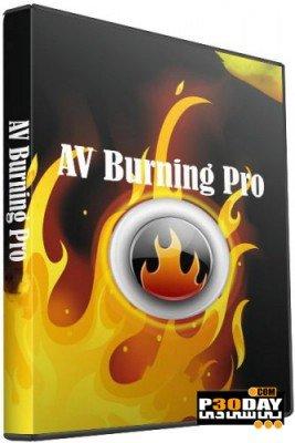 AV Burning Pro 6