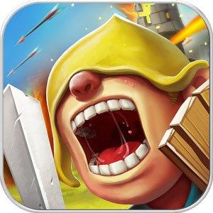 دانلود بازی استراتژیک Clash of Lords 1.0.429 – نبرد پادشاهان اندروید