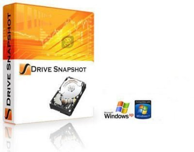 دانلود Drive SnapShot v1.47.0.18511 - تهیه نسخه پشتیبان از سیستم