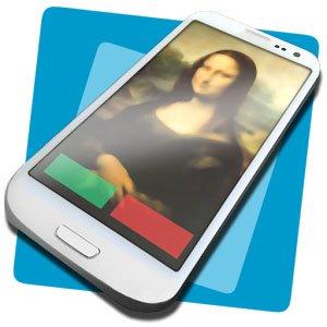 دانلود Full Screen Caller ID Pro v15.1.7 – نمایش تمام صفحه عکس مخاطبین اندروید
