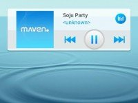 دانلود MAVEN Music Player (Pro) 2.48.39 - پخش کننده حرفه ای اندروید