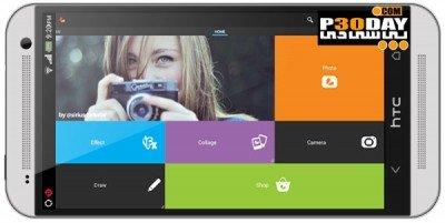 دانلود برنامه ویرایشگر عکس PicsArt   Photo Studio v4.6.5 اندروید