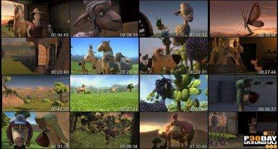 Pup screenshots