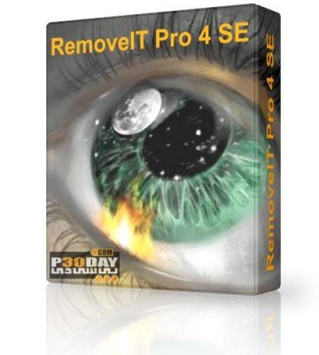 RemoveIT Pro SE 29.10.2015 – از بین بردن ابزارهای مخرب