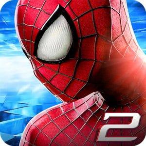 دانلود The Amazing Spider-Man 2 v1.2.6d – بازی مرد انکبوتی 2 اندروید