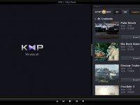 دانلود KMPlayer v4.2.2.32 - جدیدترین نسخه پلیر محبوب