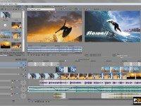 Sony Movie Studio Platinum 13.0 - تولید و طراحی فیلم