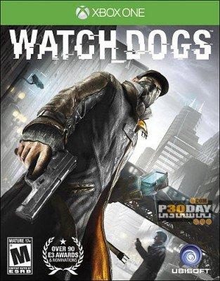 دانلود بازی Watch Dogs برای XBOX ONE