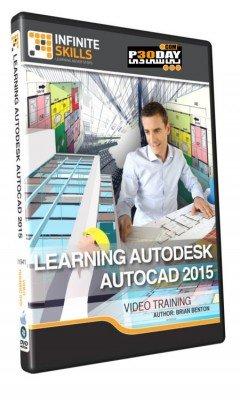 آموزش تصویری AutoCAD 2015