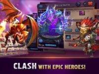 دانلود Clash of Lords 2 v1.0.285 - بازی نبرد پادشاهان اندروید