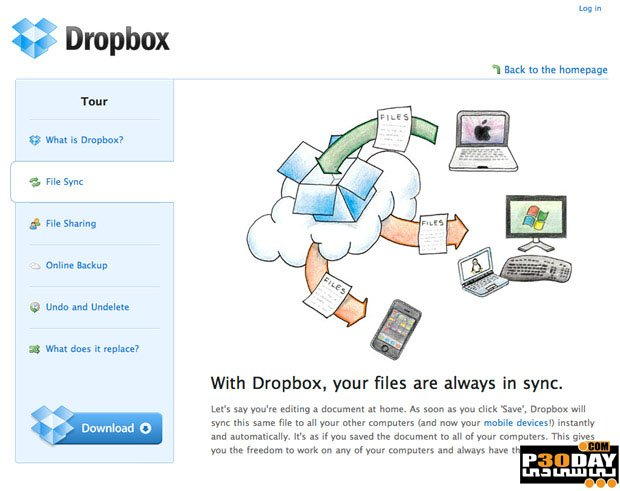 Dropbox V80.4.126 - Free Dropbox Windows Cloud
