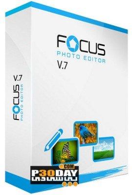 Focus Photoeditor 7.0.5.0 - Professional Photo Editing