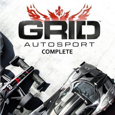 دانلود بازی GRID Autosport Complete برای کامپیوتر