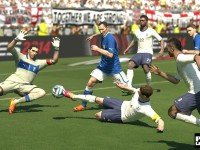 دانلود بازی Pro Evolution Soccer 2014 World Challenge برای PC