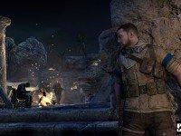 دانلود بازی Sniper Elite III Ultimate Edition برای PS3