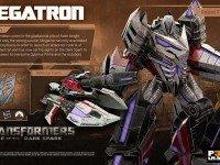 دانلود بازی Transformers: Rise of the Dark Spark برای PS3
