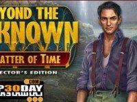 دانلود بازی Beyond the Unknown: A Matter of Time