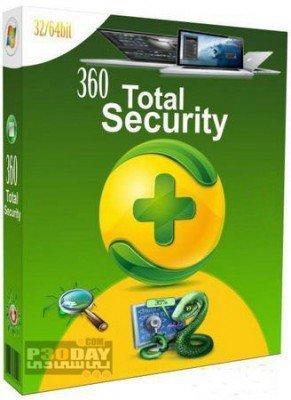 360Total Security 5.2.0.1072   دانلود آنتی ویروس رایگان