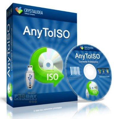 دانلود AnyToISO Professional 3.8.0 – ساخت و مدیریت ISO