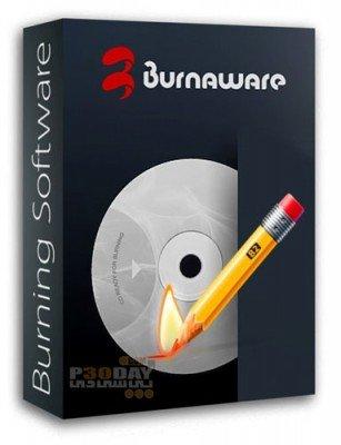 دانلود BurnAware Professional 9.7 - برنامه رایت سریع DVD