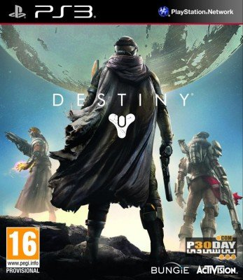 دانلود بازی Destiny برای PS3