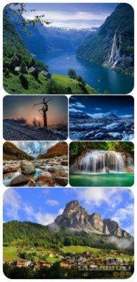 دانلود 70 والپیپر زیبا با موضوع طبیعت