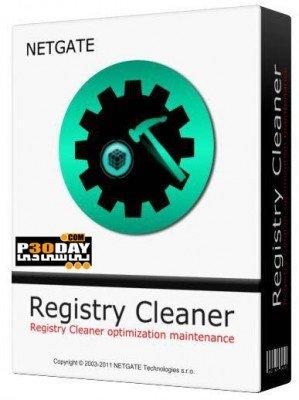 دانلود NETGATE Registry Cleaner 16.0.915.0 - پاکسازی رجیستری ویندوز