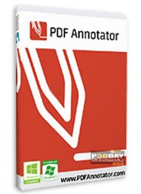 دانلود PDF Annotator 7.1.0.724 – نشانه گذاری اسناد PDF