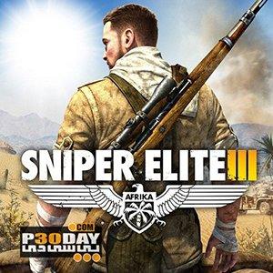 دانلود بازی Sniper Elite 3 برای کامپیوتر