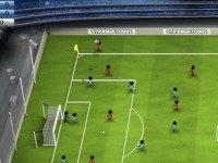 دانلود Stickman Soccer 2016 1.5.1 - بازی فوتبال استیک من اندروید