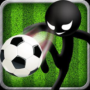 دانلود Stickman Soccer 2016 1.5.1 – بازی فوتبال استیک من اندروید